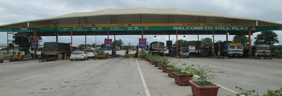 Agra Toll