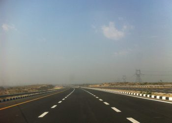 Agra Inner Ring Road
